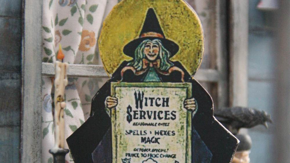 safeguarding against witchcraft