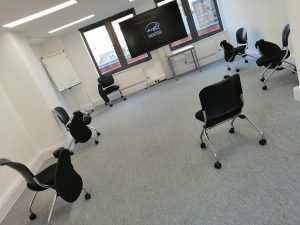 COVID-19 responsible training