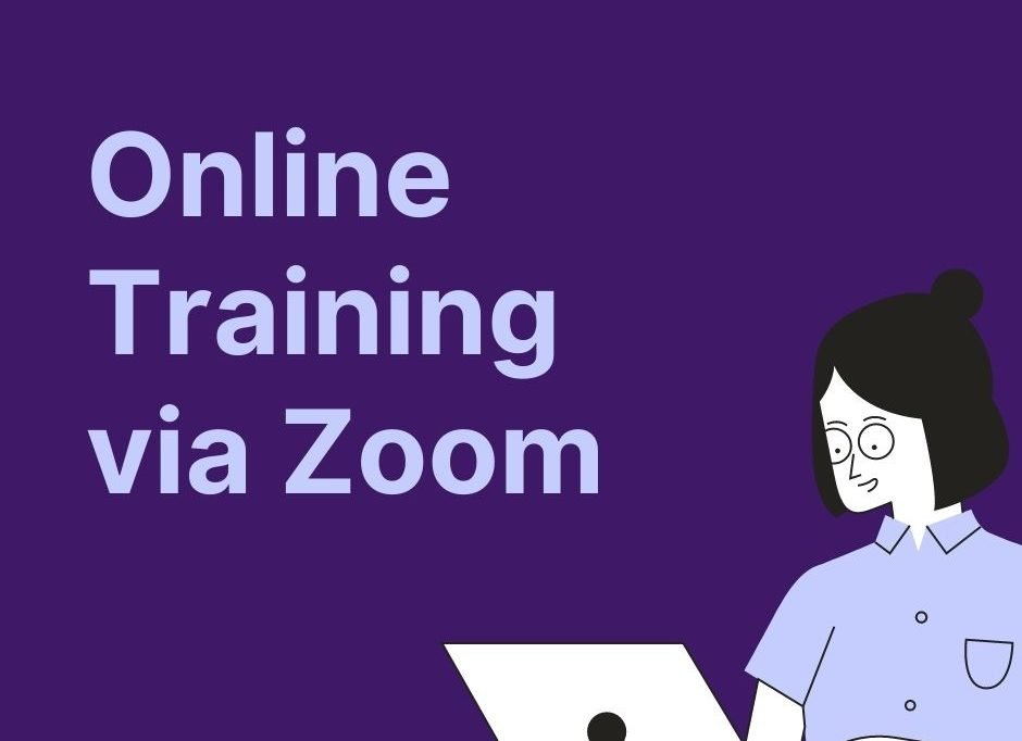 online refresher designated lead person training